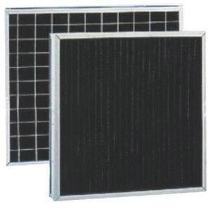 GCB活性炭粗效过滤器
