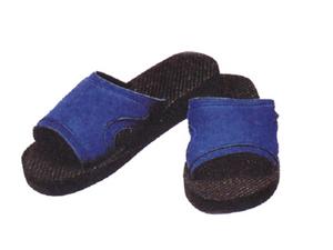 防静电泡沫拖鞋